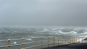 People are strongly advised to stay away from coastal areas