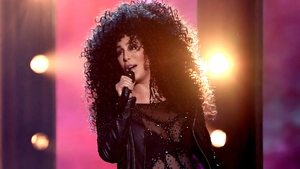 Cher - No details of role in Mamma Mia: Here We Go Again! have been revealed