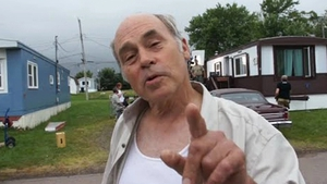 John Dunsworth as Jim Lahey in Trailer Park Boys Photo: Netflix