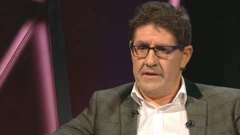 Paul Kimmage | Claire Byrne Live