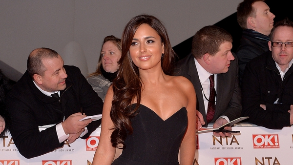 Nadia Forde likens weight loss comments to that of a cattle mart