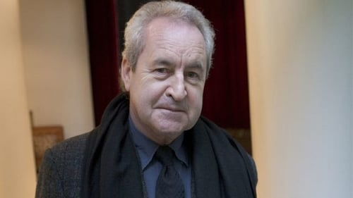 John Banville: expertly multi-layered whodunnit