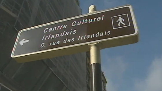 Irish Centre Paris (2002)