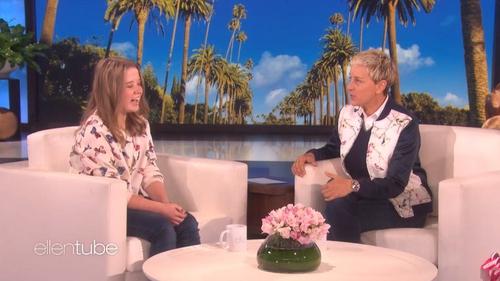 When Eimear met Ellen