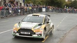 Cork 20 Rally