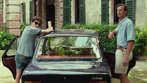 Call Me By Your Name sequel in the works