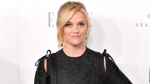 Reese Witherspoon reveals how an abusive relationship changed her""