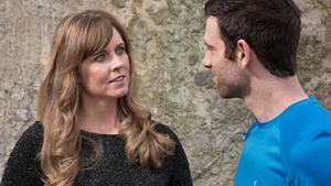 Ros na Rún: Berni gives Brian the benefit of the doubt.