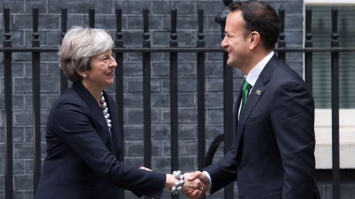 Taoiseach Leo Varadkar says UK must make their Brexit plans clear