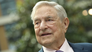 The group of US billionaires calling for higher taxes on the wealthiest includes George Soros