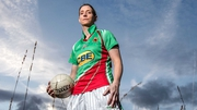 Cora Staunton will be back in the Mayo colours once more