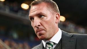 Brendan Rodgers: 'We like to attack and defend with aggression.'
