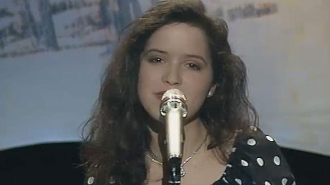 Andrea Corr (1991)