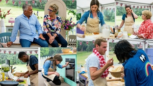 Great British Bake Off: Heartbreaks, Handshakes & Forgotten Bakes
