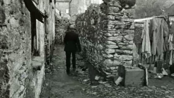 Kenmare Slum Housing 1967