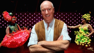 Actor Ray Meagher, aka Alf Stewart from Home & Away, led the tributes to Cork City