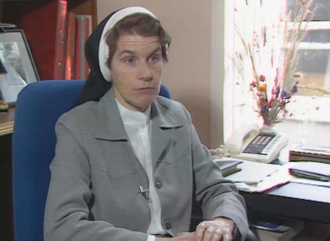 Sister Stan (1987)