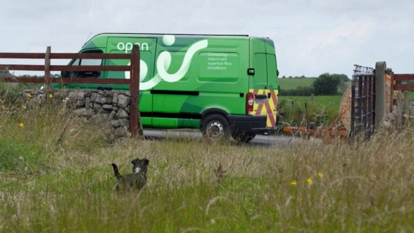 eir is currently investing €1bn in its networks