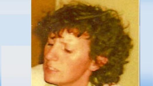 Catherine Uí Chonghaile, iníon Bhairbre Bhreathnach.