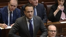 Mr Varadkar was answering a question from Solidarity PBP TD on Mr Trump's comments