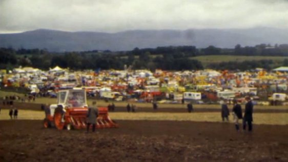 National Ploughing Championships (1977)