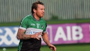 Mulligan joined Fulham Irish at the start of the season