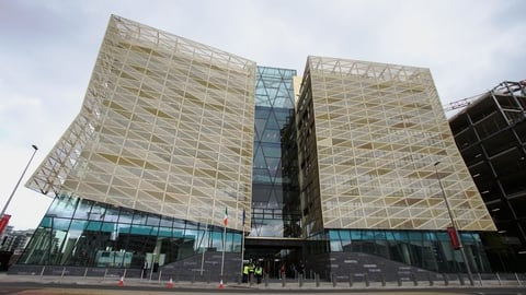 Govt may remove consumer protection role from Central Bank   RTÉ News