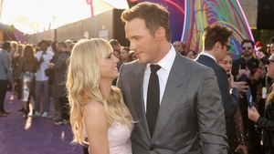 Anna Faris says she and Chris Pratt will always be