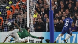 """Hazard: """"A draw is not a good result"""" 