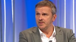 "Hamann: United are ""never mesmerising"" 