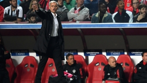 Jose Mourinho has taken Manchester United to the brink of the knockout phase