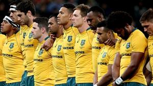 Australia face New Zealand in Brisbane this Saturday