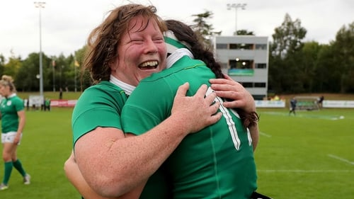 Ruth O'Reilly: 'I think it's hugely disappointing.'