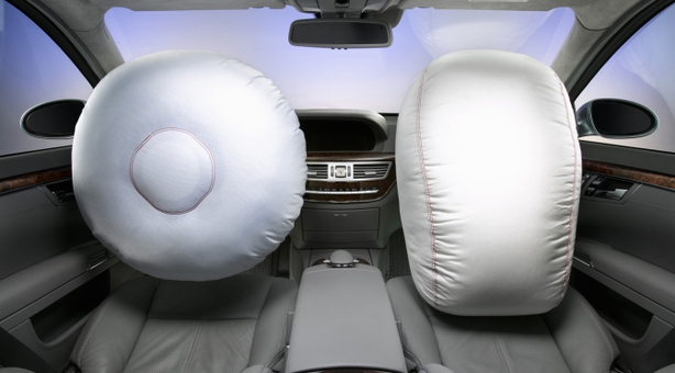 A number of drivers in the US have already reported unexpected deployment of airbags.