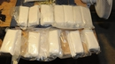 Cocaine and cannabis with at estimated street value of more than €1 million was seized