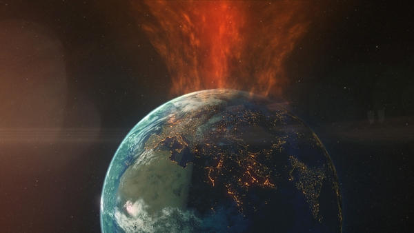 13 Billion Light Years from Birr