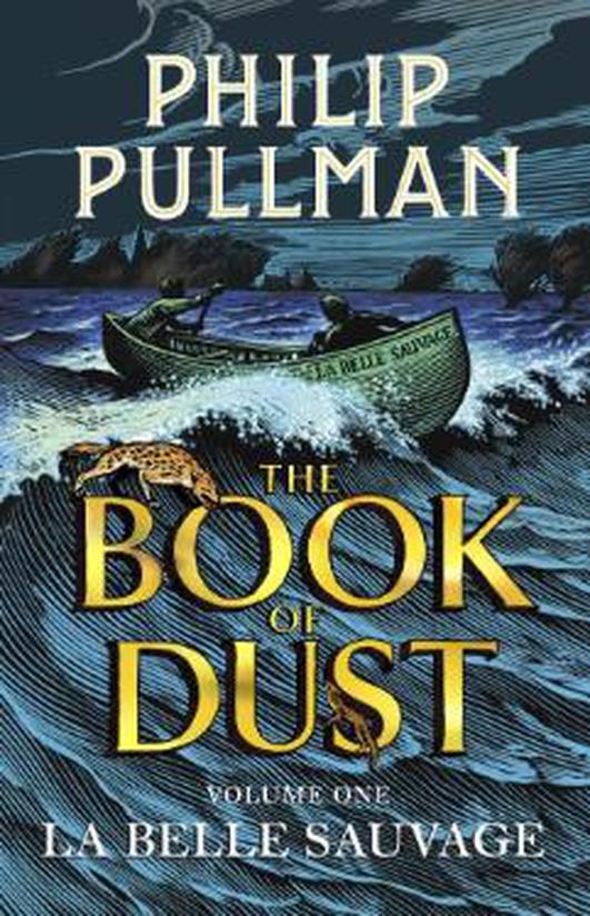 A profile of Philip Pullman