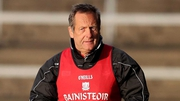 John Meyler takes the reins in Cork