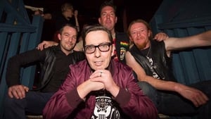 Christy Dignam goes back to his punk roots with Hooligan
