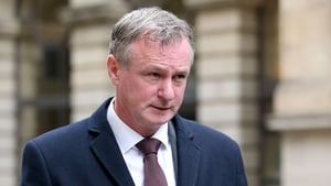 Michael O'Neill was found to have a breath alcohol level of 65mcg compared to the legal limit of 22mcg