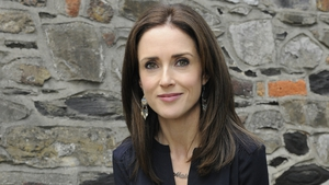 Maia Dunphy says mothers feel pressure to be 'perfect' on The Late Late Show