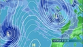 Storm Brian 'unlikely to cause widespread disruption'