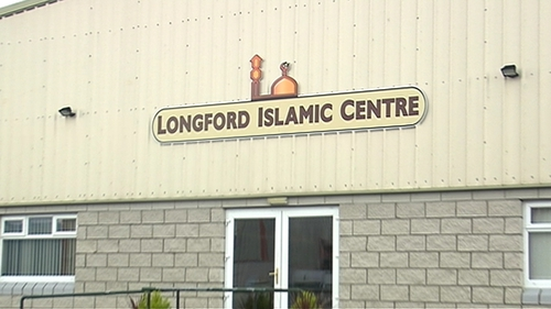 The case relates to a dispute that broke out in the Longford Community Islamic Centre on 21 August 2015.