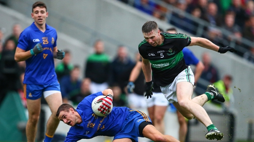 Nemo Rangers and St Finbarr's have to do it again in the Cork football final