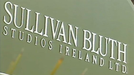 Sullivan Bluth Animation Studios