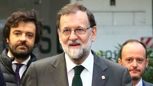 Spanish leader Mariano Rajoy is to hold a special cabinet meeting tomorrow