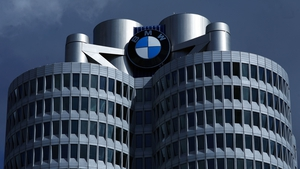 BMW said earnings before interest and taxes fell to €2.2bn in the second quarter