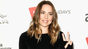 "Mel C says Spice Girls have ""no plans"" to perform at royal wedding"