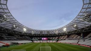 West Ham's London Stadium home