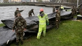 Warnings in place as Storm Brian descends on Ireland